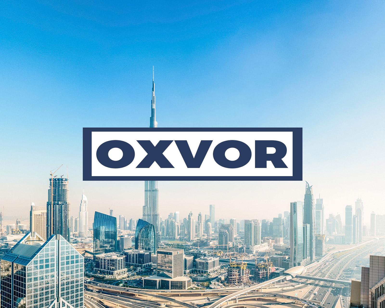 OXVOR Inc.