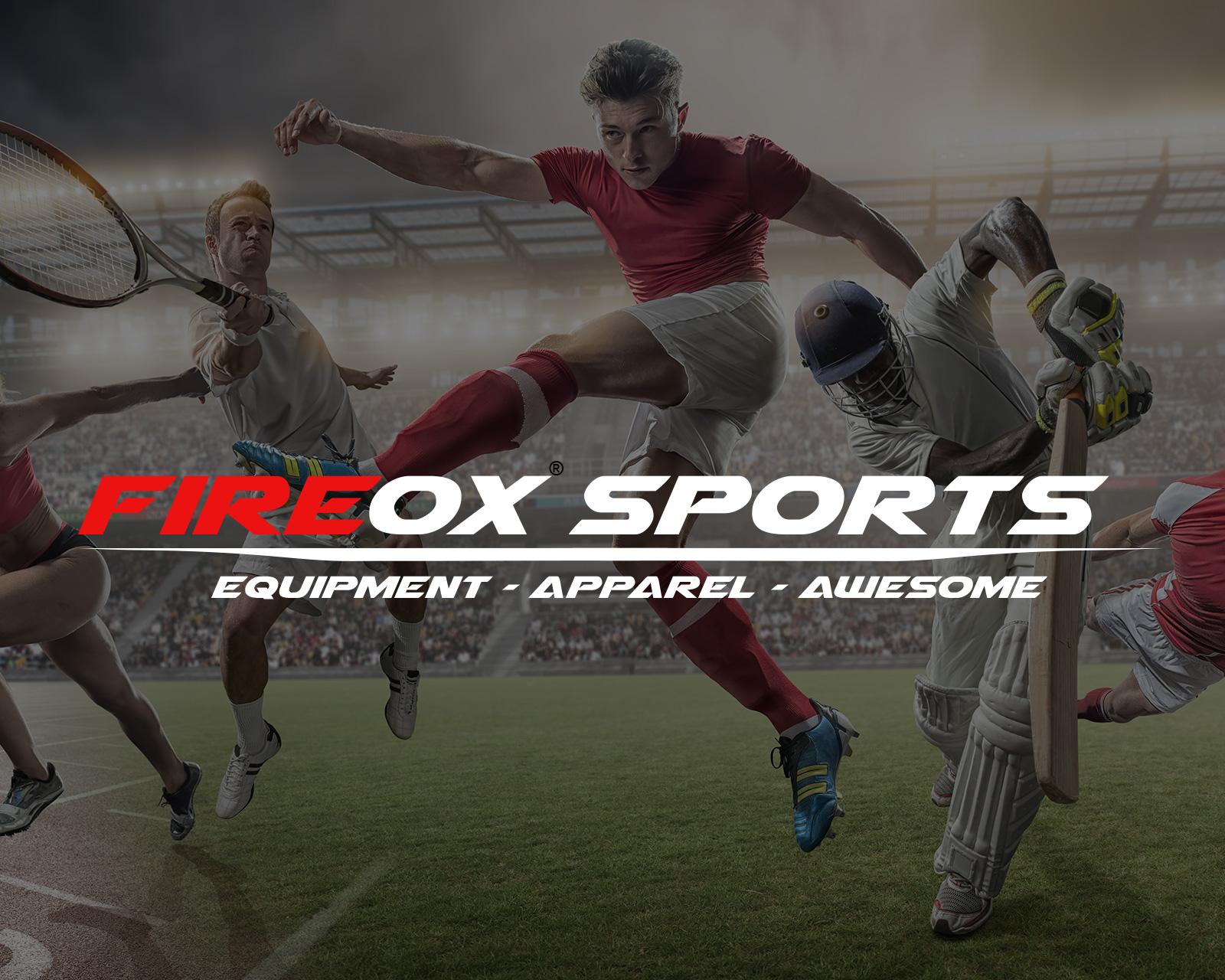 FIREOX